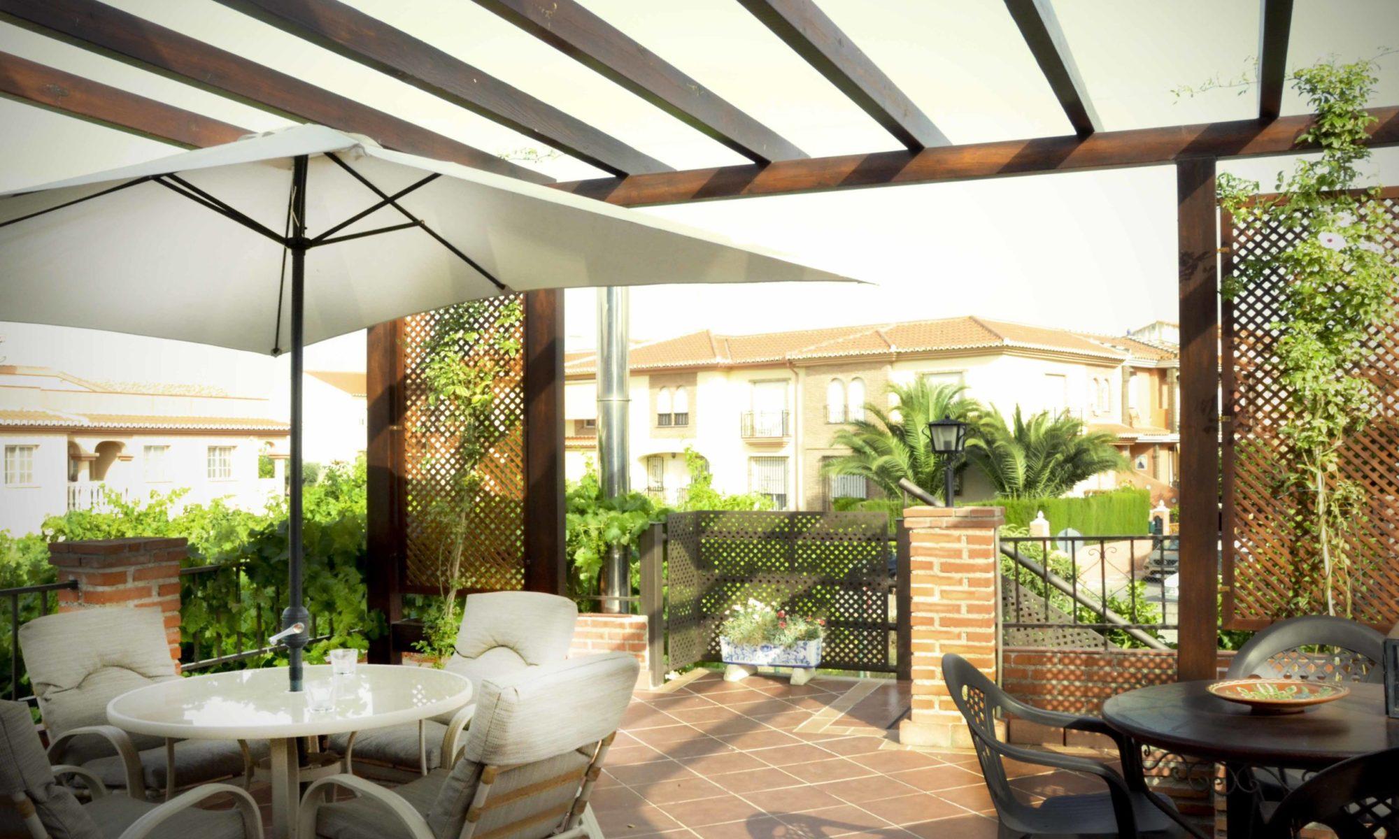 Apartamentos Cullar Vega